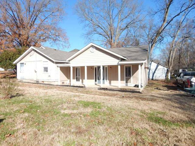 134 Shiloh St, Brighton, TN 38011 (#10042281) :: The Wallace Group - RE/MAX On Point