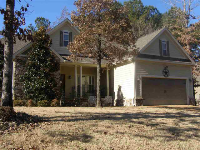 50 Carefree Ln, Counce, TN 38326 (#10042294) :: All Stars Realty