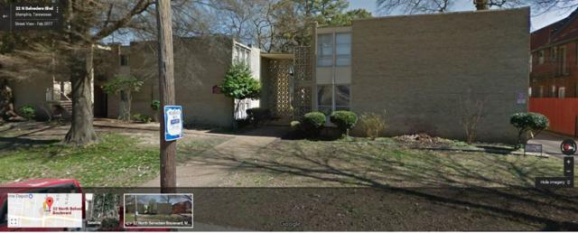 32 N Belvedere Ct 32-16, Memphis, TN 38104 (#10042328) :: ReMax Experts