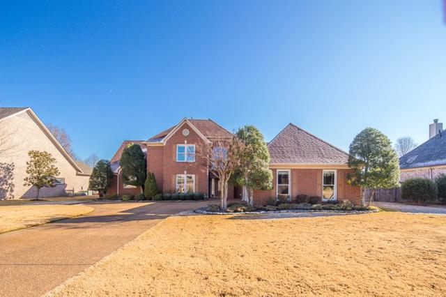 2092 Dogwood Ct, Collierville, TN 38139 (#10042338) :: The Wallace Group - RE/MAX On Point