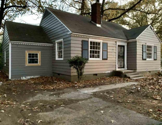 3157 Carnes Ave, Memphis, TN 38111 (#10042350) :: ReMax Experts