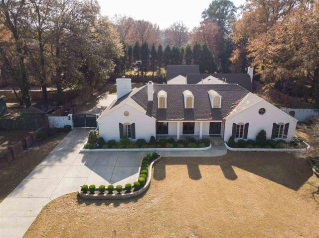 4585 Chickasaw Rd, Memphis, TN 38117 (#10042384) :: The Melissa Thompson Team