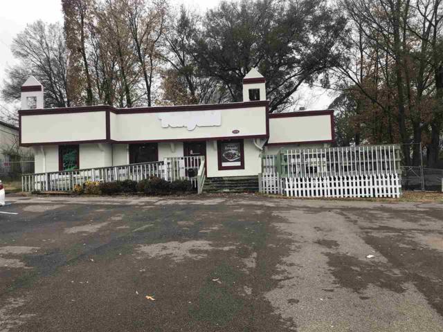 3291 Thomas St, Memphis, TN 38127 (#10042395) :: RE/MAX Real Estate Experts