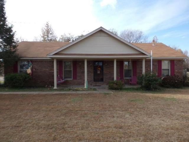 289 Mcwilliams Rd, Covington, TN 38019 (#10042433) :: ReMax Experts