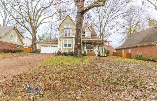 490 Old Oak Ln, Collierville, TN 38017 (#10042439) :: JASCO Realtors®