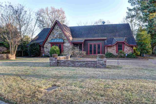 2974 Ole Pike Dr, Germantown, TN 38138 (#10042445) :: The Wallace Group - RE/MAX On Point