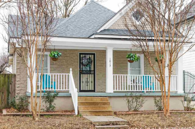 1013 Meda St, Memphis, TN 38104 (#10042448) :: The Wallace Group - RE/MAX On Point