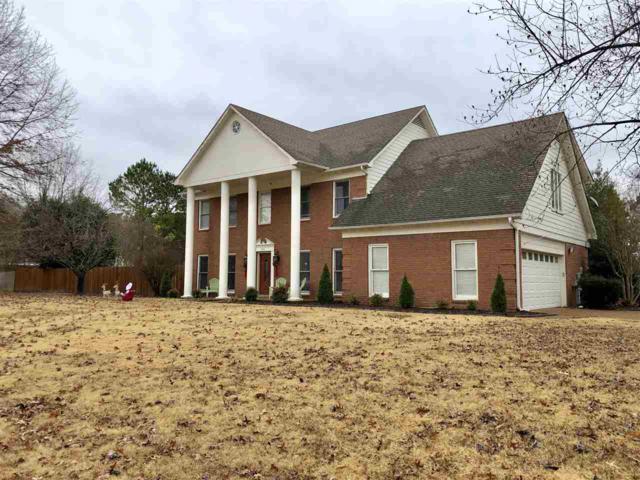 766 Rolling Oaks Ln, Collierville, TN 38017 (#10042450) :: The Melissa Thompson Team