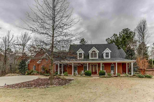 11195 Barbara Cv, Unincorporated, TN 38028 (#10042470) :: The Melissa Thompson Team