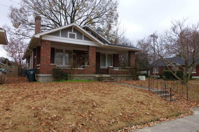 2231 Evelyn Ave, Memphis, TN 38104 (#10042476) :: The Wallace Group - RE/MAX On Point