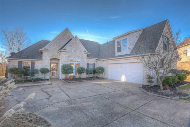 843 Blue Pearl Cv, Memphis, TN 38109 (#10042488) :: JASCO Realtors®