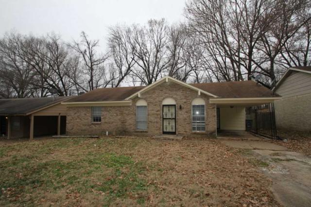 4043 Haliburton St, Memphis, TN 38128 (#10042500) :: ReMax Experts