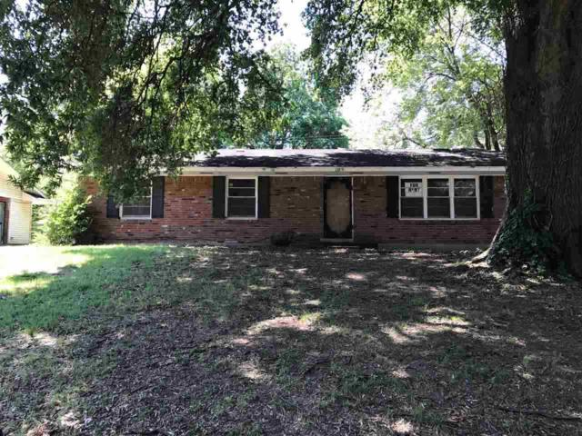 1389 Timothy Dr, Memphis, TN 38116 (#10042529) :: ReMax Experts
