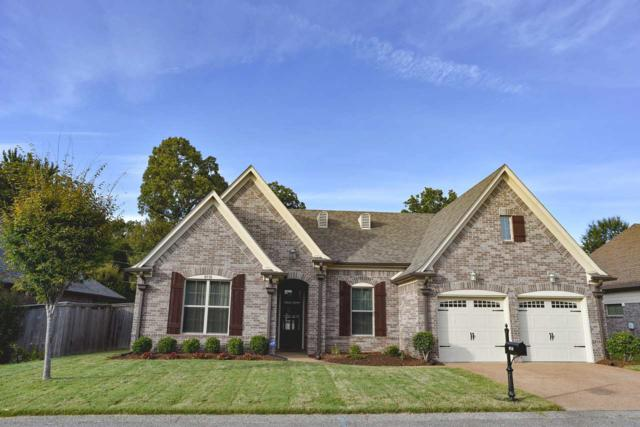 8518 Woodland Rose Cir N, Memphis, TN 38016 (#10042532) :: The Wallace Group - RE/MAX On Point