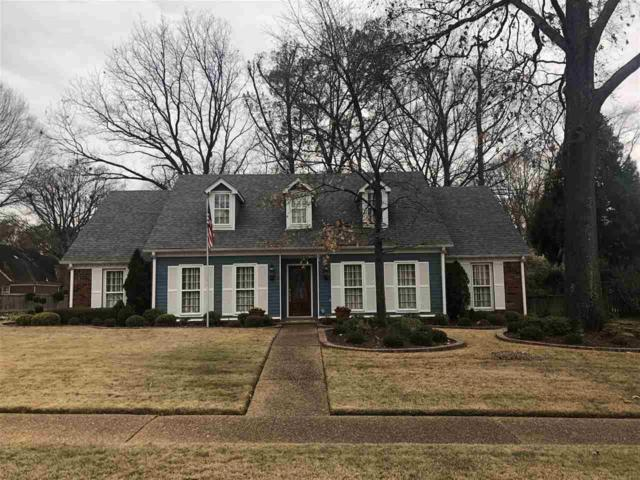 1537 Eastridge Dr, Memphis, TN 38120 (#10042557) :: The Wallace Group - RE/MAX On Point