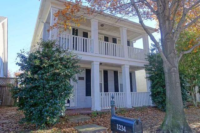 1234 Misty Isle Dr, Memphis, TN 38103 (#10042574) :: The Wallace Group - RE/MAX On Point