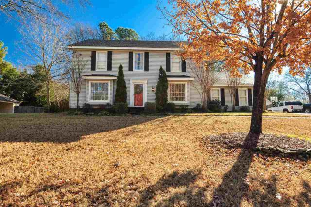 7897 Cross Pike Dr, Germantown, TN 38138 (#10042591) :: The Wallace Group - RE/MAX On Point