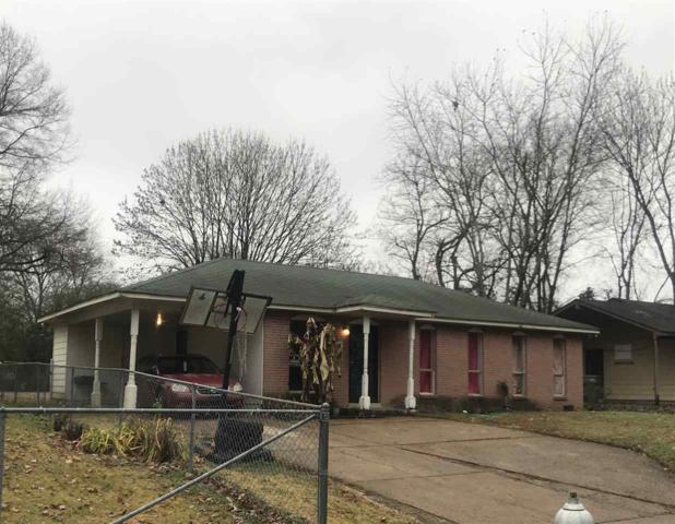 3220 Mario St, Memphis, TN 38127 (#10042600) :: The Melissa Thompson Team