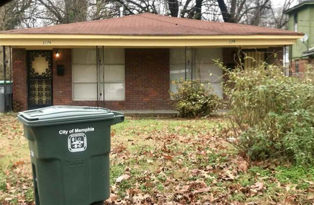 3176 Yale Ave, Memphis, TN 38112 (#10042602) :: All Stars Realty