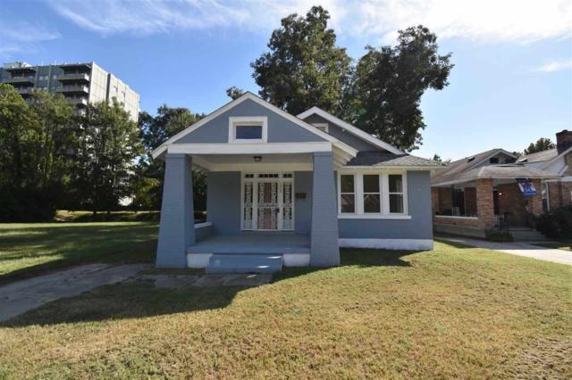 1527 Tutwiler Ave, Memphis, TN 38107 (#10042641) :: The Melissa Thompson Team