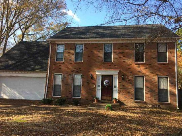 2827 Beaux Bridge Cv, Germantown, TN 38138 (#10042645) :: The Wallace Group - RE/MAX On Point