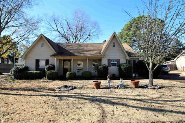 4339 Crimson Leaf Cv, Memphis, TN 38125 (#10042663) :: The Wallace Group - RE/MAX On Point