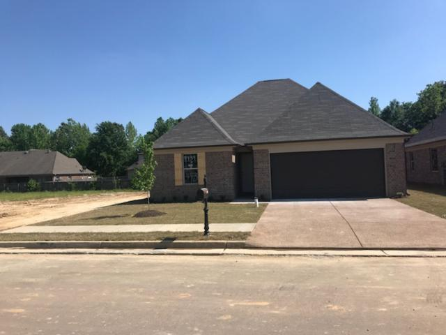 9431 Cayuga Loop, Unincorporated, TN 38018 (#10042665) :: The Wallace Group - RE/MAX On Point