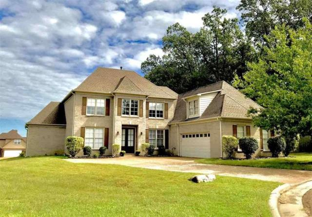 1042 Burslem Cv, Unincorporated, TN 38018 (#10042666) :: The Wallace Group - RE/MAX On Point