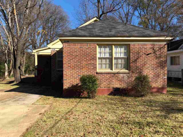 2146 Henry Cir, Memphis, TN 38112 (#10042726) :: All Stars Realty