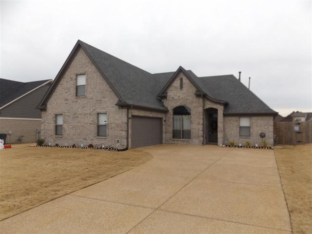 35 Breezy Loop, Oakland, TN 38060 (#10042740) :: The Wallace Group - RE/MAX On Point