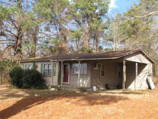 83 Cr 246 Rd, Iuka, MS 38852 (#10042817) :: ReMax Experts