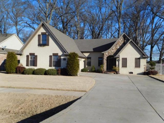 1144 Lh Polk Dr, Marion, AR 72364 (#10042839) :: RE/MAX Real Estate Experts