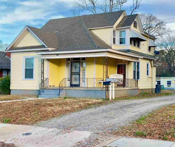 3520 Faxon Ave, Memphis, TN 38122 (#10042846) :: RE/MAX Real Estate Experts