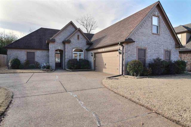 180 Running Brook Ln, Oakland, TN 38060 (#10042859) :: The Wallace Group - RE/MAX On Point