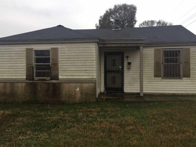 359 Jenson Rd, Memphis, TN 38109 (#10042914) :: The Melissa Thompson Team