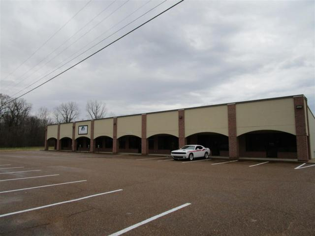 245 Commercial Dr, Atoka, TN 38004 (#10042957) :: ReMax Experts
