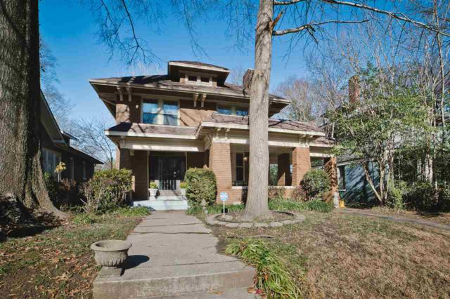 1406 Vinton Ave, Memphis, TN 38104 (#10042977) :: All Stars Realty