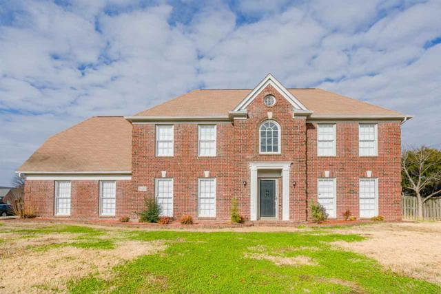 7428 Red River Rd, Unincorporated, TN 38125 (#10042995) :: The Wallace Group - RE/MAX On Point
