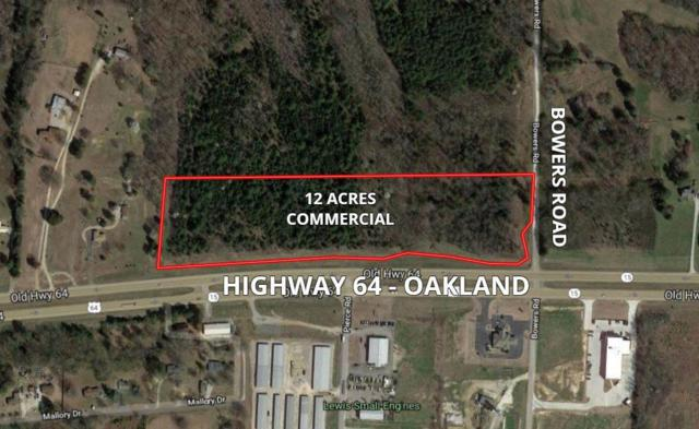 0 Highway 64 Hwy, Oakland, TN 38060 (#10043013) :: All Stars Realty