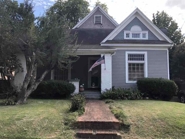 2185 Cowden Ave, Memphis, TN 38104 (#10043027) :: RE/MAX Real Estate Experts