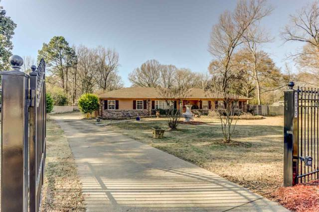 245 S Mendenhall Rd, Memphis, TN 38117 (#10043040) :: The Melissa Thompson Team