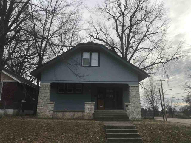 1561 Foster Ave, Memphis, TN 38106 (#10043055) :: The Melissa Thompson Team