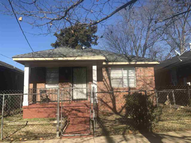 200 Saffarans Ave, Memphis, TN 38107 (#10043057) :: RE/MAX Real Estate Experts