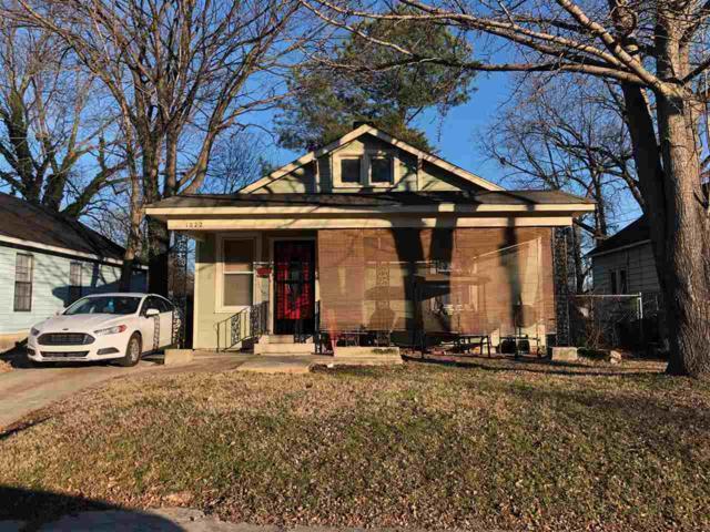 1072 Meda St, Memphis, TN 38104 (#10043059) :: All Stars Realty