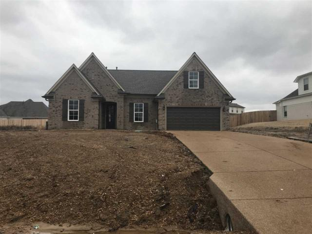 67 Hayes Run, Atoka, TN 38004 (#10043079) :: All Stars Realty