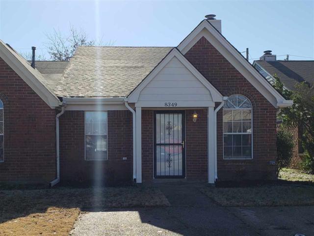 8349 Bridge Creek Dr, Memphis, TN 38016 (#10043084) :: All Stars Realty