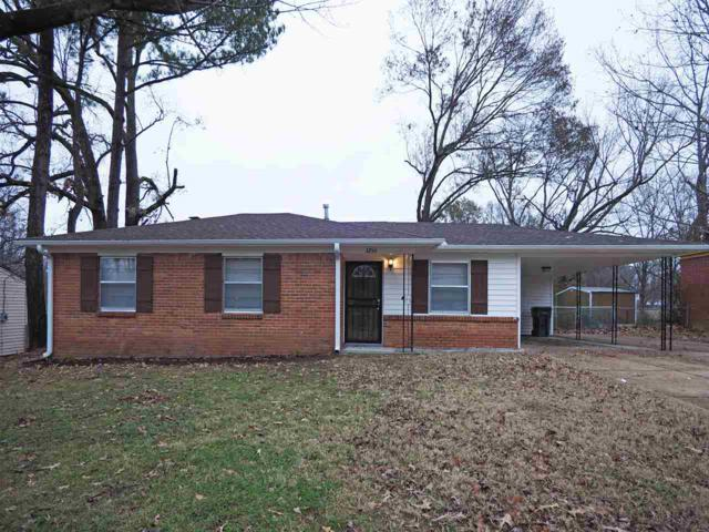 3250 Boone St, Memphis, TN 38127 (#10043091) :: The Melissa Thompson Team