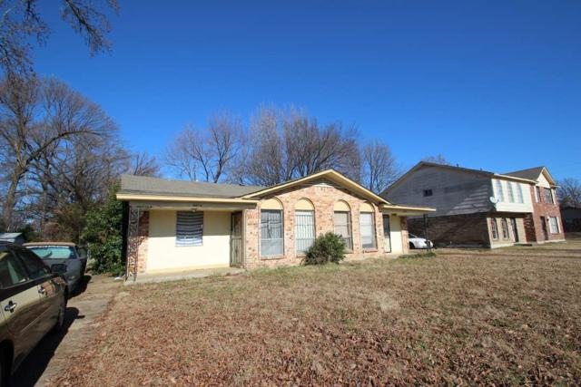 4414 Wooddale Ave, Memphis, TN 38118 (#10043101) :: All Stars Realty