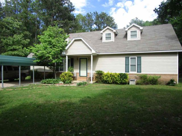 40 Wayne Smith Dr, Saulsbury, TN 38067 (#10043155) :: ReMax Experts