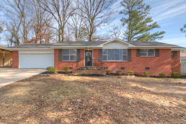 1446 Estate Dr, Memphis, TN 38119 (#10043167) :: All Stars Realty
